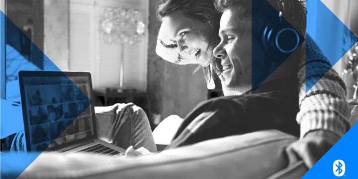 Bluetooth ist der Standard fürs kabellose Musikhören.