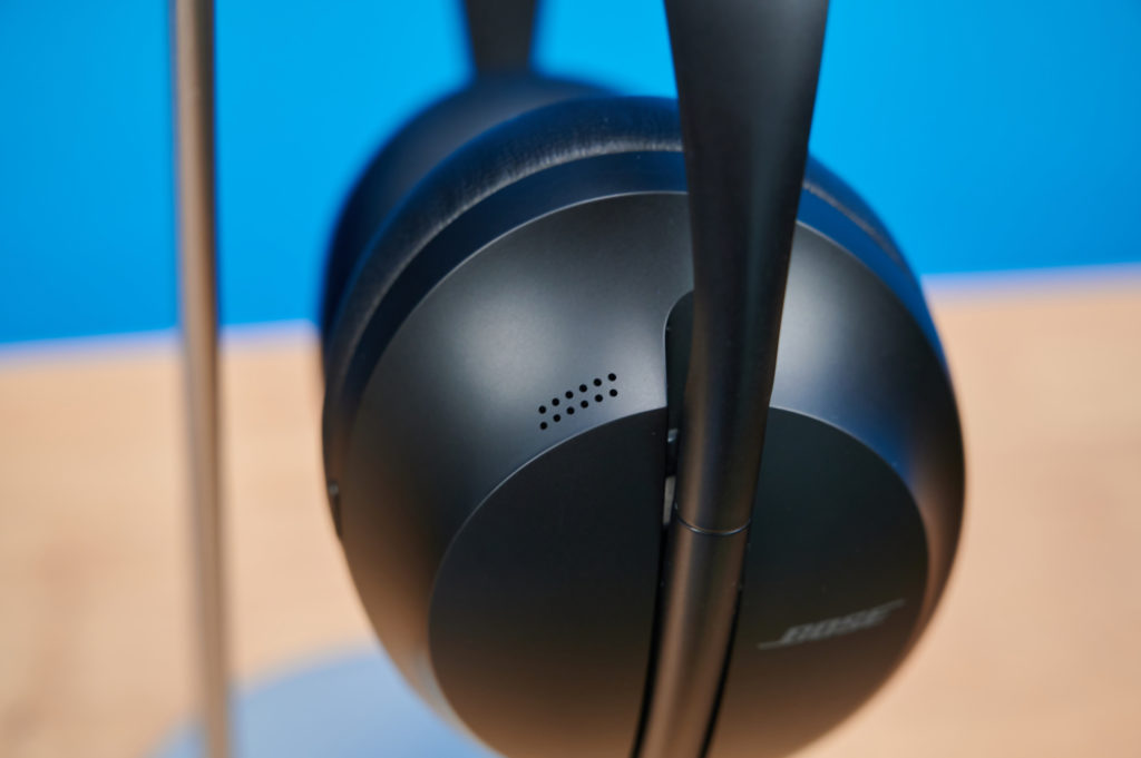 Bose 700 Mikrofon