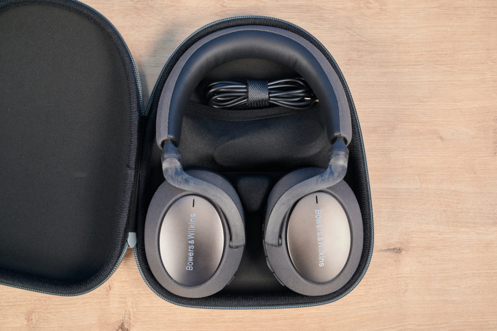 Bowers & Wilkins PX7 Case