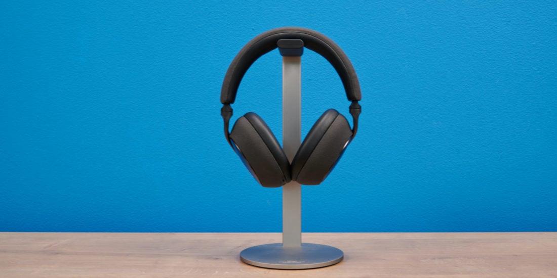 Bowers & Wilkins PX7 im Test: Top ANC Kopfhörer aus der britischen HiFi-Schmiede