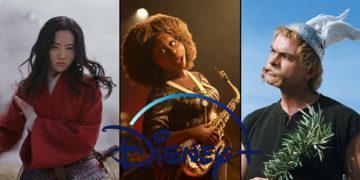 Disney Plus: Neue Filme und Serien im Dezember 2020