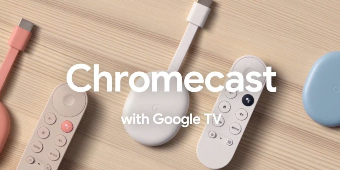 Chromecast Update: So aktualisierst du den Google-TV-Dongle