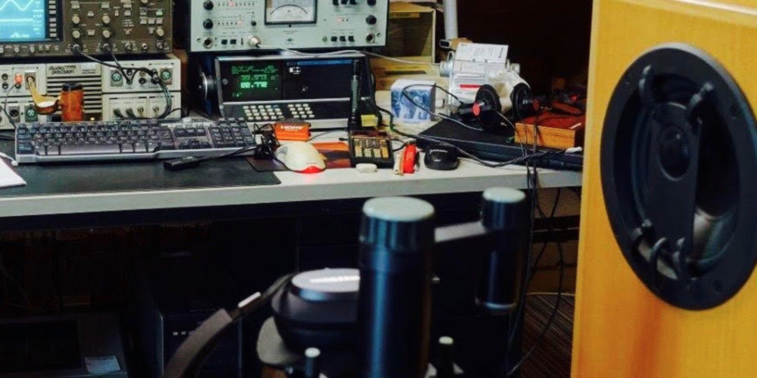 Kopfhörer Test bei HIFI.DE