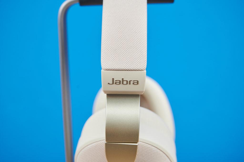Jabra elite 85h Designdetail