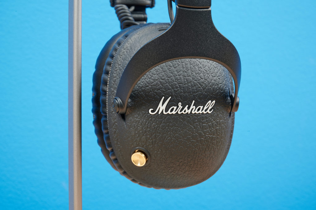 Marshall Monitor II Design Detail