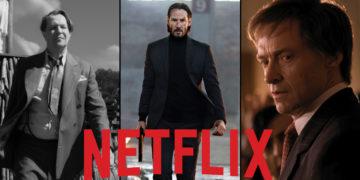Netflix: Neue Filme und Serien im Dezember 2020