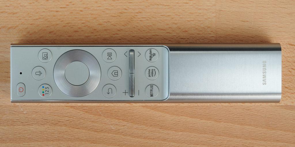 Q95T smart remote
