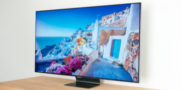 QLED-TV Q95T: Samsungs 4K-Topmodell im Test