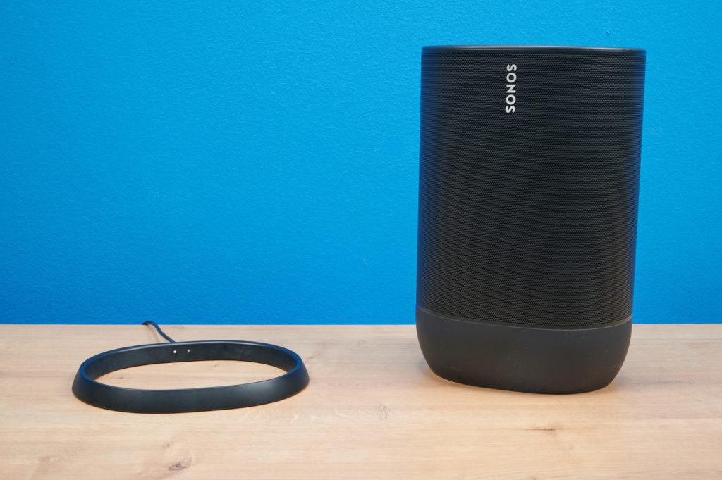 Sonos Move Dock