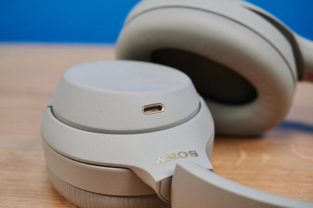 Die Sony WH-1000XM4