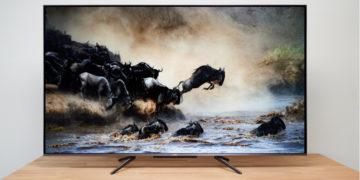 TCL C715 im Test: Was bringt QLED-Technik in einem 500-Euro-Fernseher?