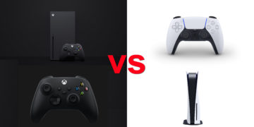 PlayStation 5 vs. Xbox Series X|S: Features und Software