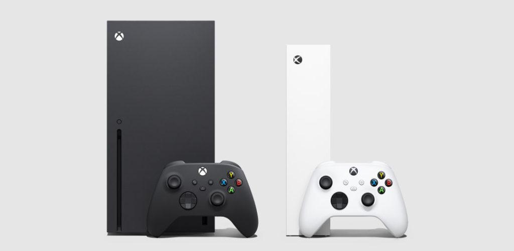 Microsoft will Sony mit den Xbox Series X|S wieder Marktanteile abluchsen.