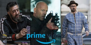 Amazon Prime Video: Neue Filme und Serien im Dezember