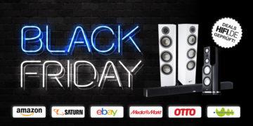 Black Friday 2020: Die besten Deals von Canton