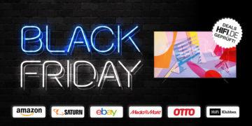 Black Friday 2020: Samsung Q60T aktuell stark reduziert