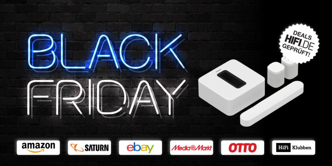 Black Friday 2020: Sonos Beam heute stark reduziert