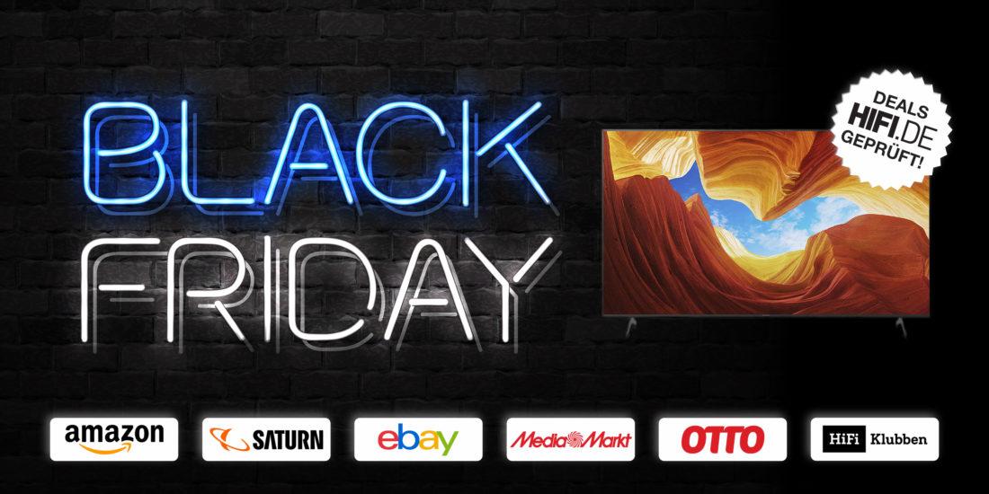 Black Friday 2020: Der Sony XH90 zum Schnäppchenpreis