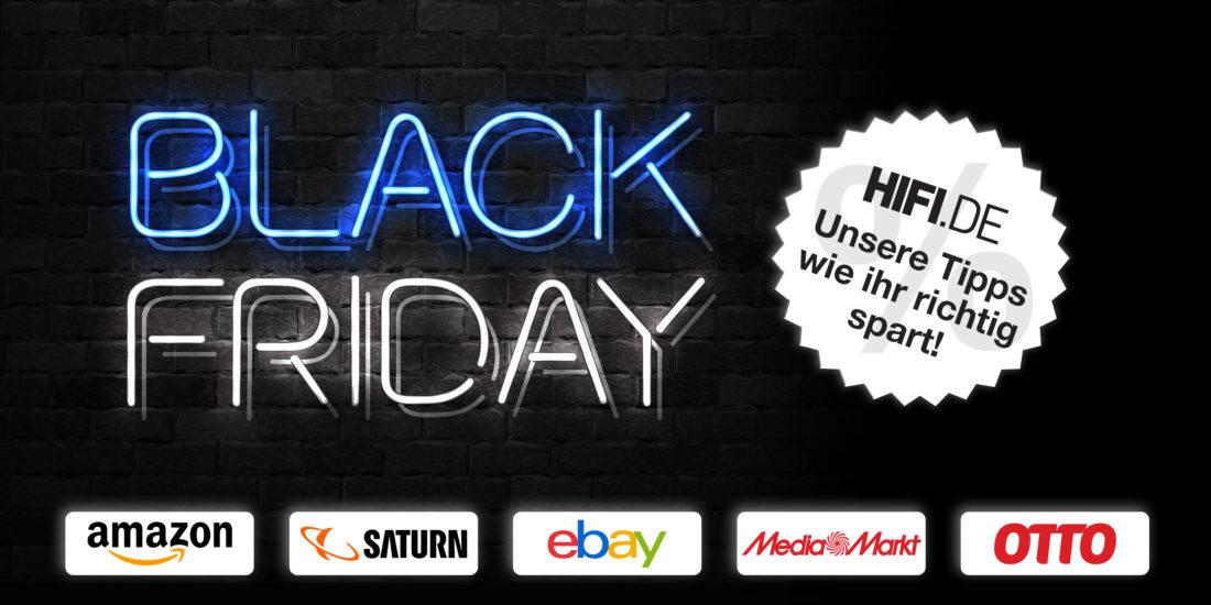 Black Friday Tipp und Tricks