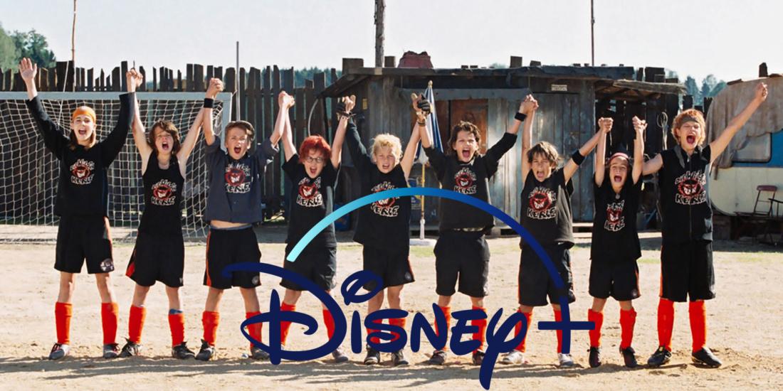 Disney Plus: Neue Filme und Serien im Januar