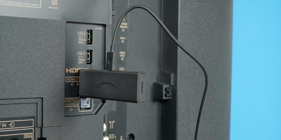 Fire TV Stick Lite im Test: FullHD, kein Dolby Atmos und mit alter Fernbedienung