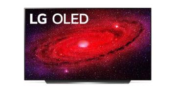 LG OLED CX stark reduziert: Gaming-Fernseher in 65 Zoll im Angebot