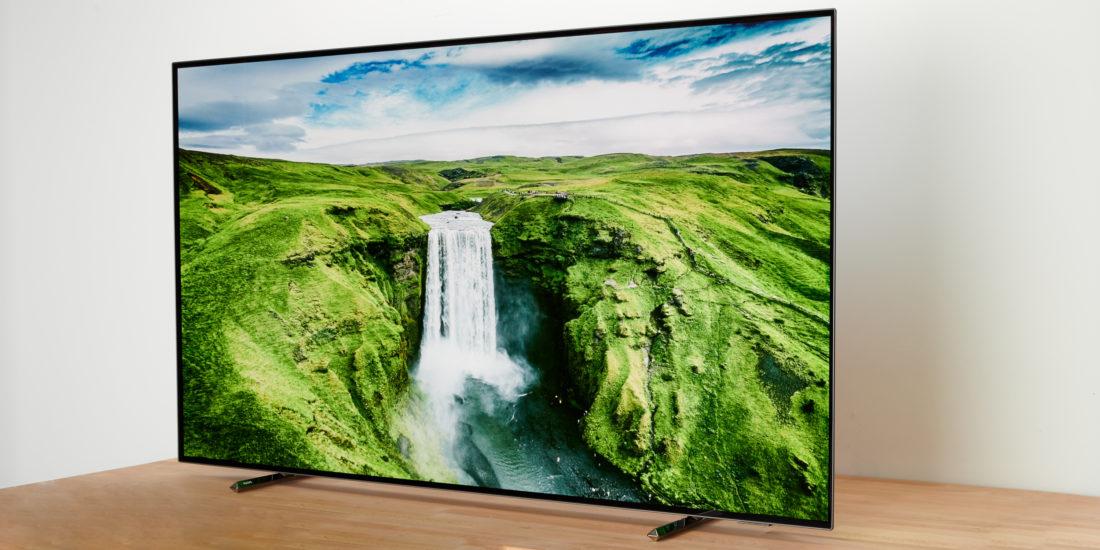 Philips OLED 805 und OLED 855 im Test: Besseres Bild dank künstlicher Intelligenz?