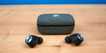 Sennheiser Momentum True Wireless 2 im Test bei HFI.DE