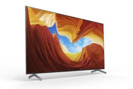Der Sony XH90 gehört zu den besten LED TVs die wir hier getestet haben. |Bild: Sony