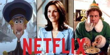 Perfekt für die Feiertage:Die besten Weihnachtsfilme auf Netflix