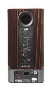 ELAC Navis ARB 51 - back