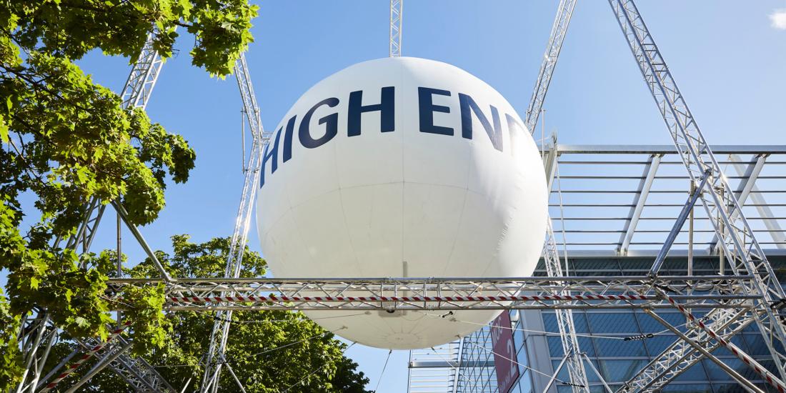 High End 2021 verschoben auf September