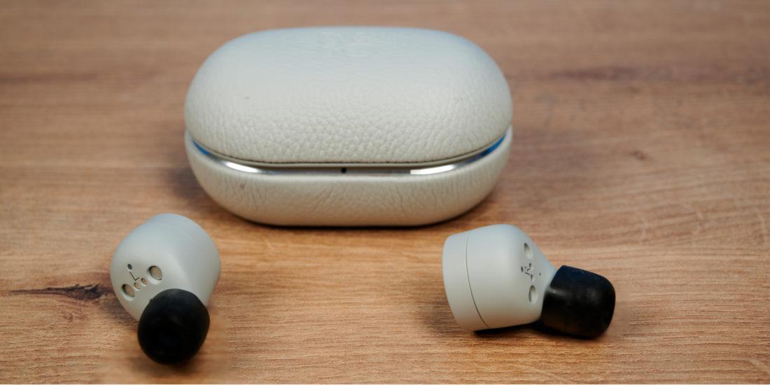 B&O Beoplay E8 im Test –Wie gut sind die True Wireless Kopfhörer?