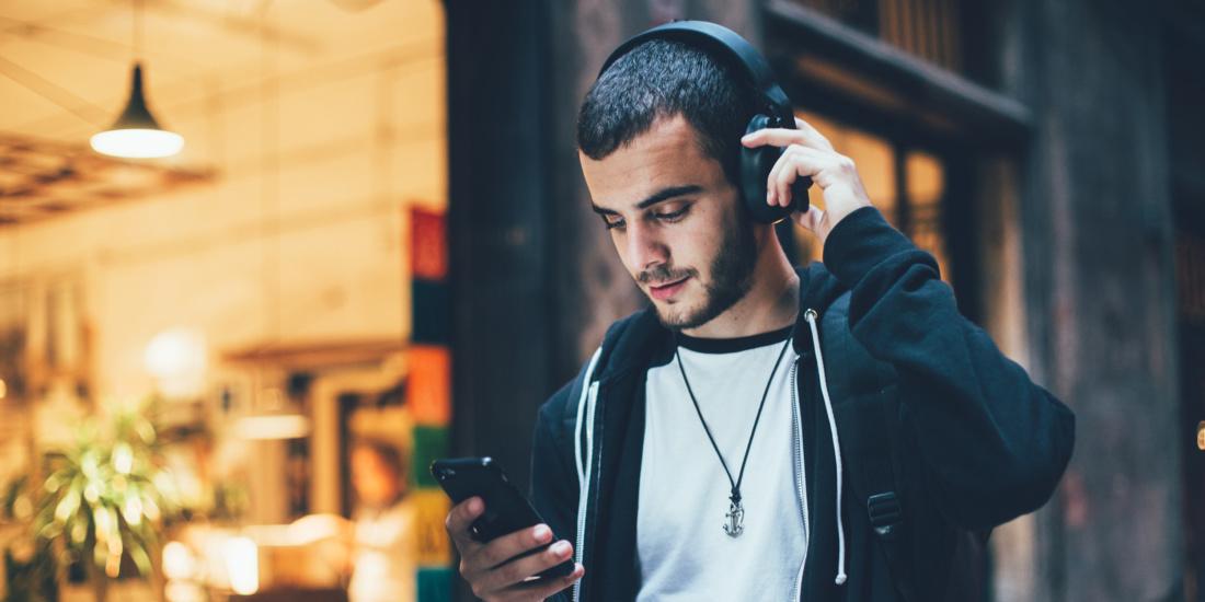 Der beste Bluetooth-Kopfhörer 2021