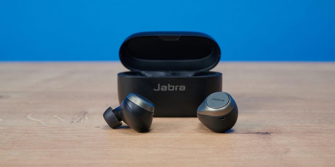 Jabra Elite 75t im Test –Guter Klang mit starkem Bass