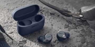 Jabra Elite 75t Active
