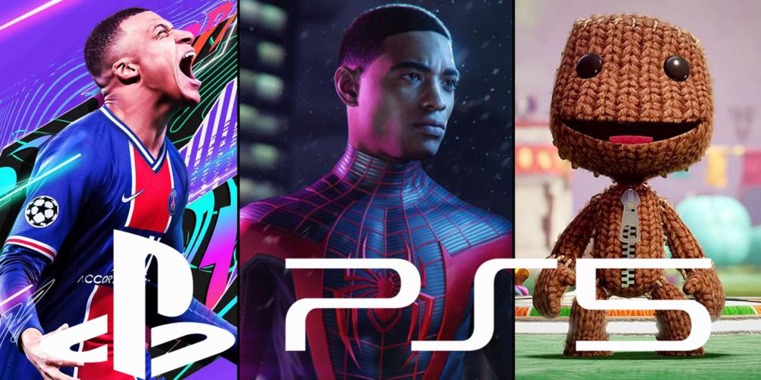 Die 10 besten PS5 Spiele: Diese PlayStation 5 Spiele sollte man gespielt haben