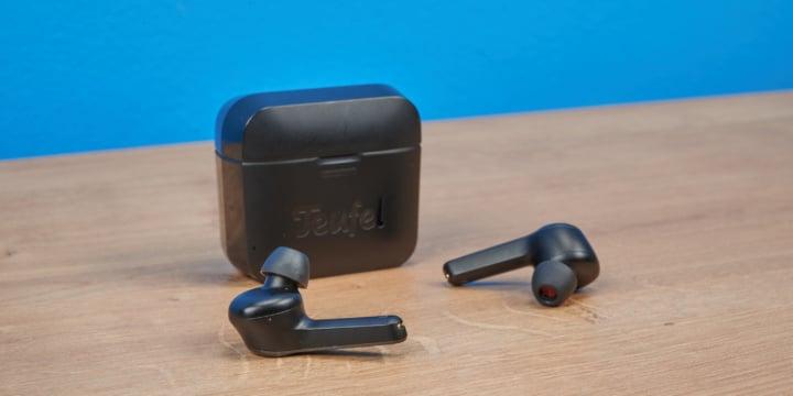 Teufel Airy True Wireless im Test: Die AirPods Alternative?