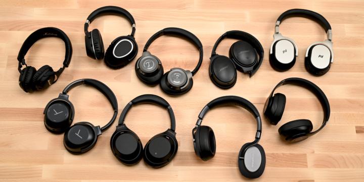 Das sind die besten Kopfhörer 2020