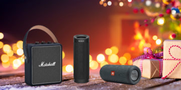 Die besten Bluetooth Speaker Geschenkideen