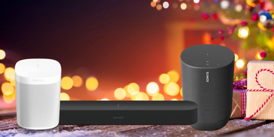 HIFI.DE: Sonos Geschenkideen zu Weihnachten
