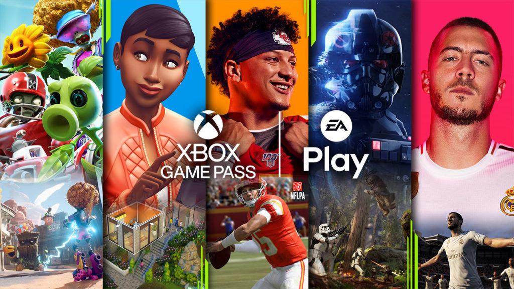 Der Xbox Game Pass ist die Geheimwaffe von Microsoft.