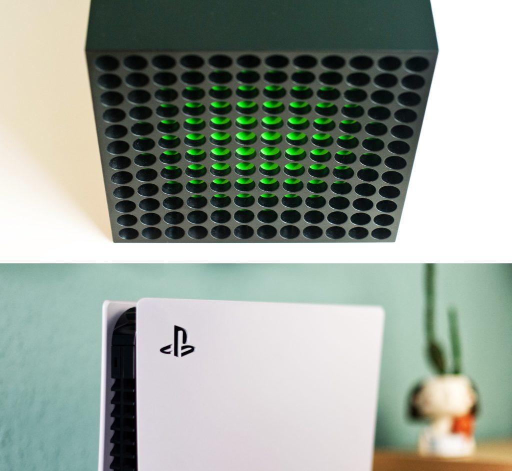 Die Xbox Series X und PlayStation 5 bieten beide unterschiedliche Stärken und Schwächen.