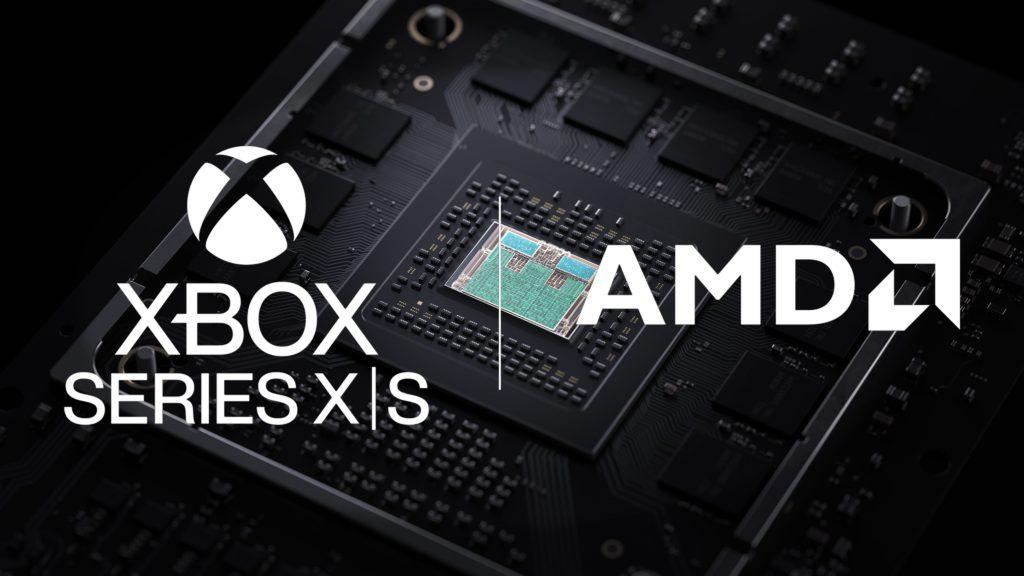 Nur die Xbox Series X|S sind voll zu AMD RDNA 2 kompatibel.