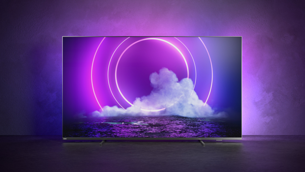 Philips DLED9206 Ambilight