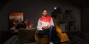 BenQ X1300i: Der erste 4LED Gaming-Beamer