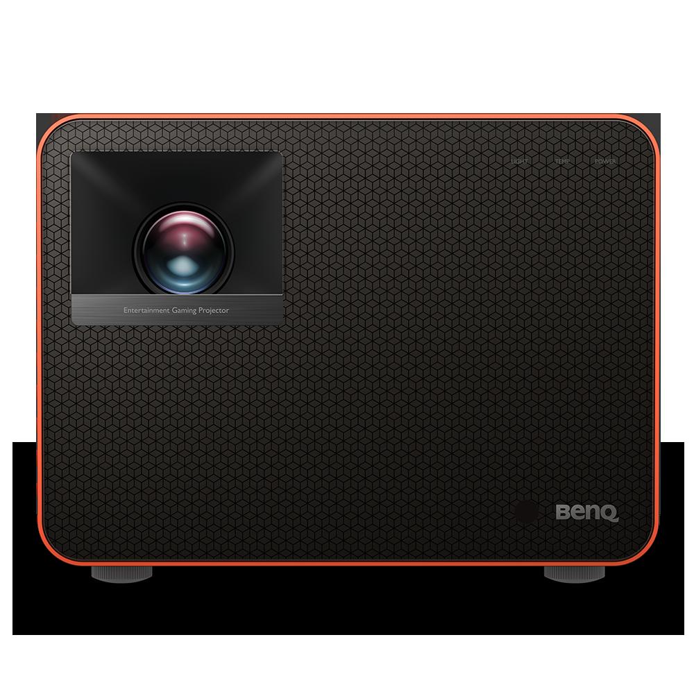 BenQ X1300i-front