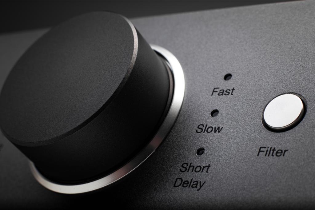 Cambridge Audio DacMagic 200M Filter