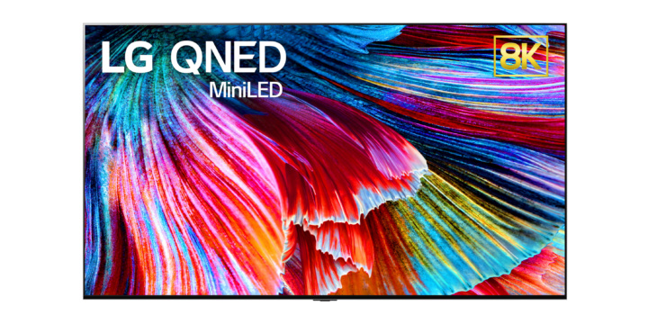 LG QNED Mini LED TV News