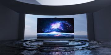 TCL auf der CES 2021: Google TV, Mini LED und ?OD Zero?
